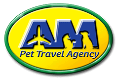 AM Pet Travel Agency